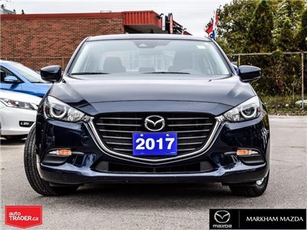 2017 Mazda Mazda3 GS (Stk: P1915) in Markham - Image 2 of 28