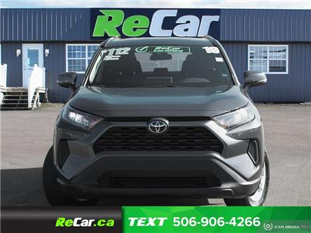 2019 Toyota RAV4 LE (Stk: 191239A) in Fredericton - Image 2 of 23
