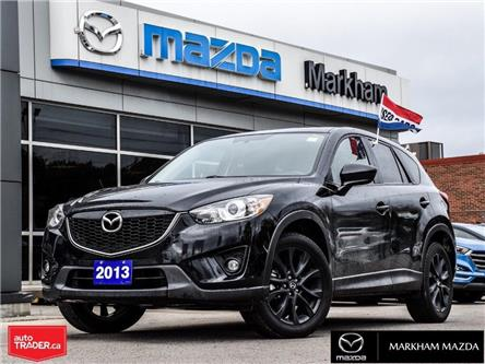 2013 Mazda CX-5 GS (Stk: N190431A) in Markham - Image 1 of 27
