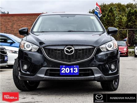 2013 Mazda CX-5 GS (Stk: N190431A) in Markham - Image 2 of 27