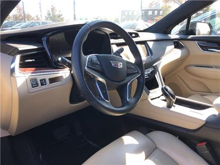 2017 Cadillac XT5 Luxury (Stk: 58987EA) in Scarborough - Image 2 of 2