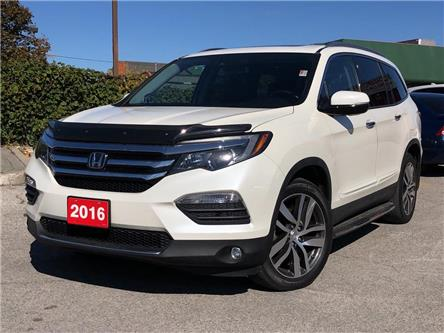 2016 Honda Pilot Touring (Stk: 58884A) in Scarborough - Image 1 of 25