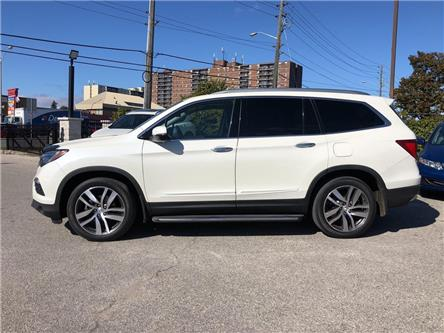 2016 Honda Pilot Touring (Stk: 58884A) in Scarborough - Image 2 of 25