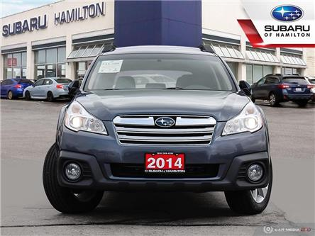 2014 Subaru Outback 3.6R (Stk: S7895A) in Hamilton - Image 2 of 27