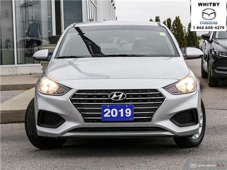 2019 Hyundai Accent Preferred (Stk: 190515B) in Whitby - Image 2 of 27