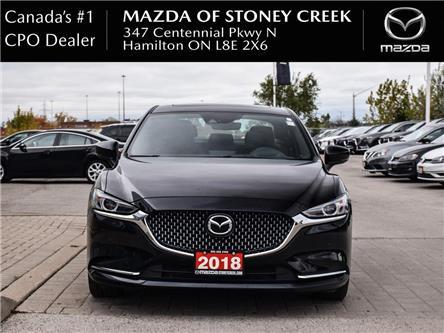 2018 Mazda MAZDA6 Signature (Stk: SU1398) in Hamilton - Image 2 of 21