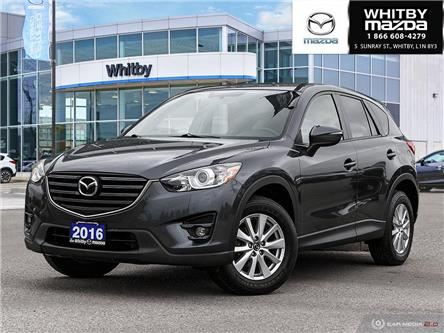 2016 Mazda CX-5 GS (Stk: P17504) in Whitby - Image 1 of 27