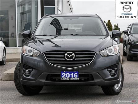 2016 Mazda CX-5 GS (Stk: P17504) in Whitby - Image 2 of 27