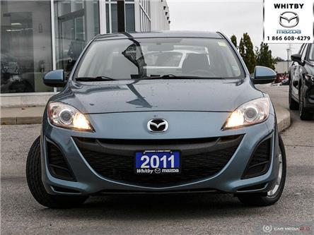 2011 Mazda Mazda3 GX (Stk: 190746A) in Whitby - Image 2 of 27