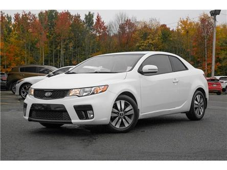 2013 Kia Forte Koup 2.0L EX (Stk: 19387A) in Gatineau - Image 1 of 24