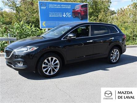 2015 Mazda CX-9 GT (Stk: U7409) in Laval - Image 1 of 23