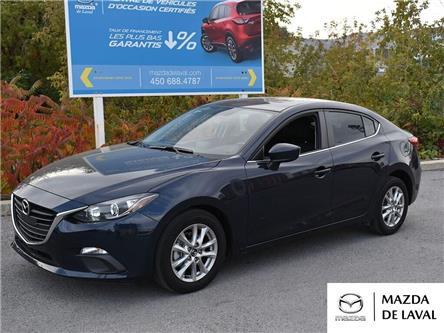 2016 Mazda Mazda3  (Stk: U7461) in Laval - Image 1 of 17