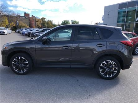 2016 Mazda CX-5 GT AWD at NAV,LEATHER,ROOF,ALLOYS,REAR CAM (Stk: P1962) in Toronto - Image 2 of 26
