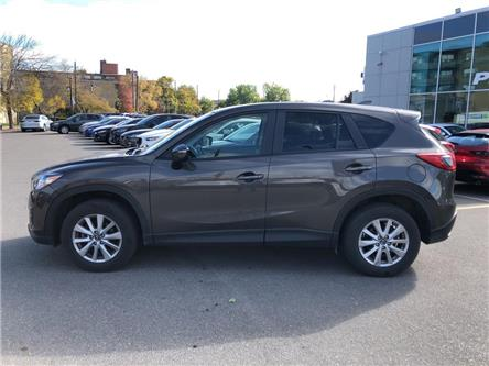 2016 Mazda CX-5 GS AWD at NAVI,ALLOYS,SUNROOF,LOW KM (Stk: P1986) in Toronto - Image 2 of 23