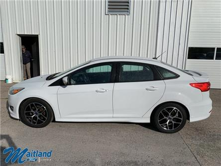 2016 Ford Focus SE (Stk: 93984) in Sault Ste. Marie - Image 1 of 30