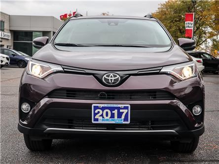 2017 Toyota RAV4  (Stk: 2028) in Burlington - Image 2 of 30
