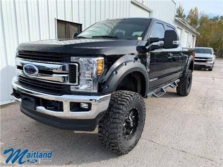 2018 Ford F-250 XLT (Stk: 94043) in Sault Ste. Marie - Image 1 of 30