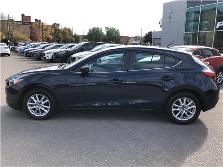 2015 Mazda Mazda3 Sport GS-SKY at REAR CAM,HEATED SEATS,NO ACCIDENT (Stk: P1976) in Toronto - Image 2 of 22