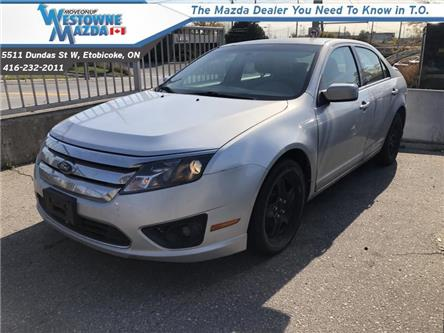 2010 Ford Fusion SE (Stk: 15897A) in Etobicoke - Image 1 of 4