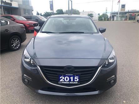 2015 Mazda Mazda3 GS (Stk: P-4169) in Woodbridge - Image 2 of 26
