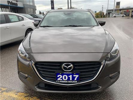 2017 Mazda Mazda3 GS (Stk: 19-591A) in Woodbridge - Image 2 of 25