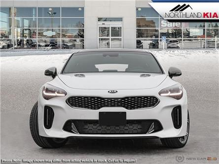 2019 Kia Stinger GT Limited (Stk: 9ST0518) in Calgary - Image 2 of 23