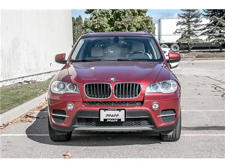 2013 BMW X5 xDrive35i (Stk: 21878A) in Mississauga - Image 2 of 22