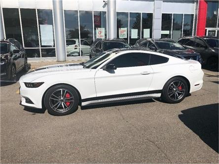 2017 Ford Mustang  (Stk: Y19AR001B) in Woodbridge - Image 2 of 16