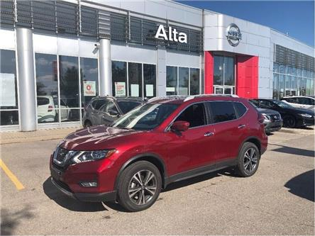 2019 Nissan Rogue  (Stk: Y19R472A) in Woodbridge - Image 1 of 17
