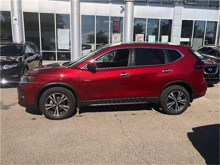 2019 Nissan Rogue  (Stk: Y19R472A) in Woodbridge - Image 2 of 17