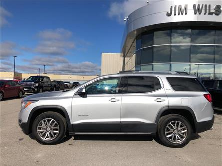 2019 GMC Acadia SLE-2 (Stk: 6371) in Orillia - Image 2 of 23
