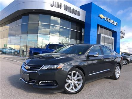 2015 Chevrolet Impala 2LZ (Stk: 2019941A) in Orillia - Image 1 of 21