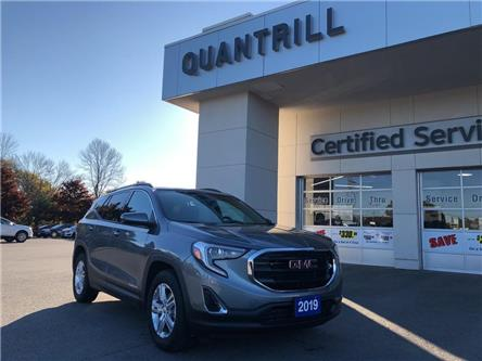 2019 GMC Terrain SLE (Stk: 19622A) in Port Hope - Image 1 of 17