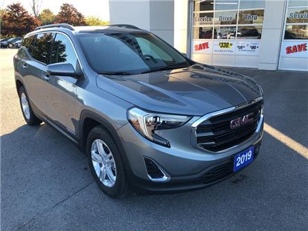 2019 GMC Terrain SLE (Stk: 19622A) in Port Hope - Image 2 of 17