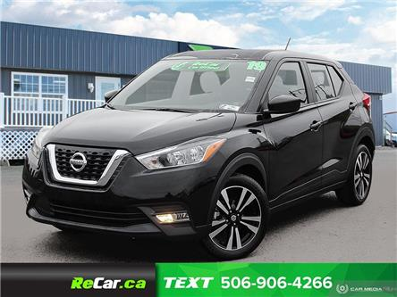 2019 Nissan Kicks SV (Stk: 191229A) in Saint John - Image 1 of 24