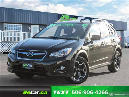 2015 Subaru XV Crosstrek Touring (Stk: 191194A) in Saint John - Image 1 of 26