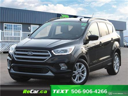 2017 Ford Escape SE (Stk: 191168A) in Saint John - Image 1 of 24