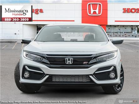 2020 Honda Civic Si Base (Stk: 327139) in Mississauga - Image 2 of 20