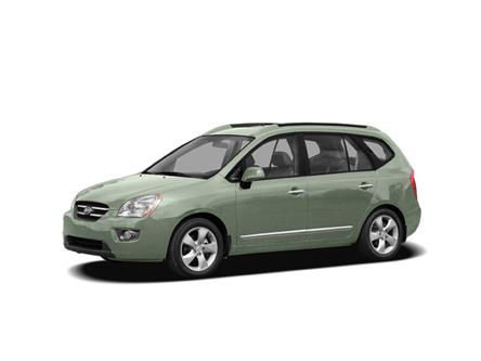 2008 Kia Rondo  (Stk: 20P115A) in Carleton Place - Image 2 of 2