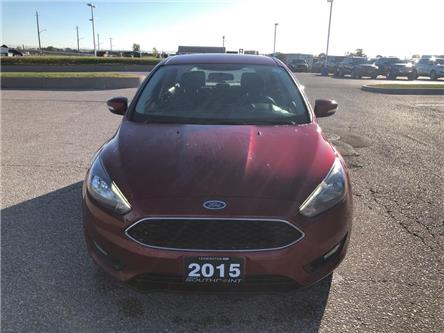2015 Ford Focus SE (Stk: S10434R) in Leamington - Image 2 of 23