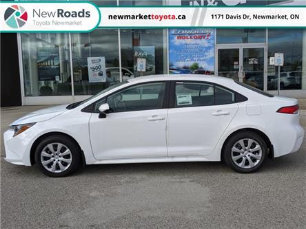 2020 Toyota Corolla LE (Stk: 34761) in Newmarket - Image 2 of 19