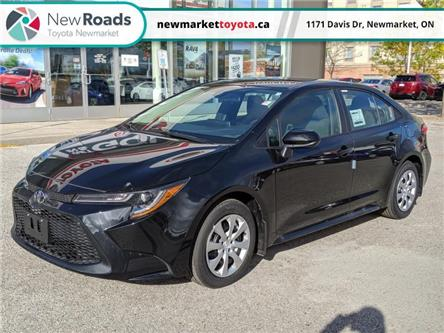 2020 Toyota Corolla LE (Stk: 34766) in Newmarket - Image 1 of 19