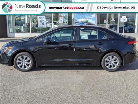 2020 Toyota Corolla LE (Stk: 34766) in Newmarket - Image 2 of 19