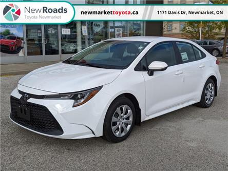 2020 Toyota Corolla LE (Stk: 34784) in Newmarket - Image 1 of 19