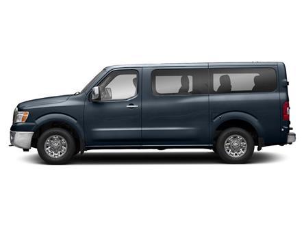 2020 Nissan NV Passenger NV3500 HD SL V8 (Stk: 9774) in Okotoks - Image 2 of 8