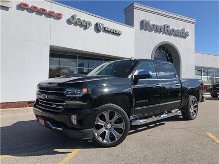 2017 Chevrolet Silverado 1500 2LZ (Stk: 24421T) in Newmarket - Image 1 of 21