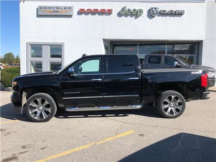 2017 Chevrolet Silverado 1500 2LZ (Stk: 24421T) in Newmarket - Image 2 of 21
