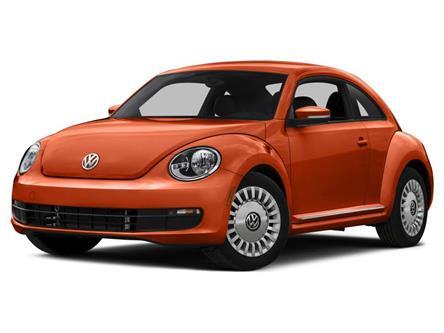 2016 Volkswagen Beetle  (Stk: 39255B) in Saskatoon - Image 1 of 10