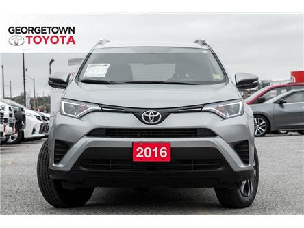 2016 Toyota RAV4 LE (Stk: 16-11484GL) in Georgetown - Image 2 of 18