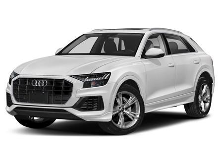 2019 Audi Q8 55 Progressiv (Stk: 53088) in Ottawa - Image 1 of 9